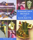 The Metalsmith's Book of Boxes and Lockets. von Tim McCreight